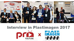 Issue 128 - How did the exhibitors think of Plastimagan 2017 and Mexico market?