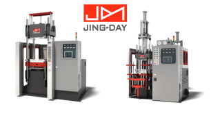 JING DAY: Expert of Medical Silicone Rubber Injection Molding Machines