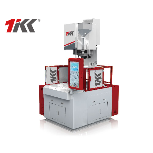 KET Series All Electric Injection Machine KET-100R(ディスコティック)