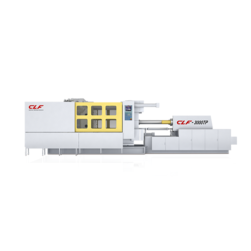 TP Series - Two Platen Plastic Injection Molding Machine