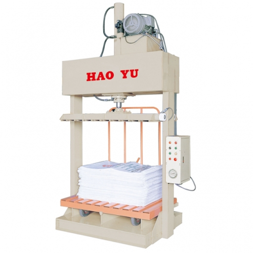 HAO YU PRECISION MACHINERY INDUSTRY CO., LTD.