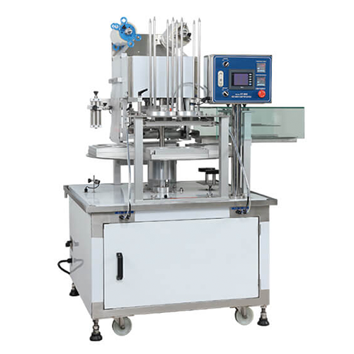 AUTO ROTARY SEALING MACHINE-ET-80