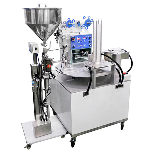 AUTO ROTARY SEALING MACHINE-ET-86