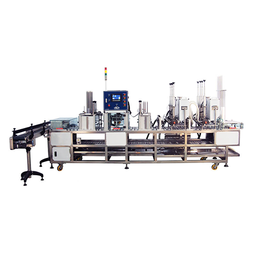 AUTOMATIC TYPE SEALING MACHINE-ET-22