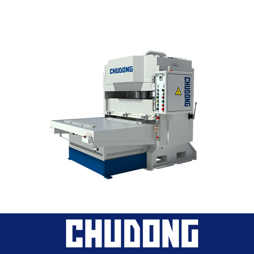 Precision Hydraulic Double-Sided Auto Feed Cutter HC-155