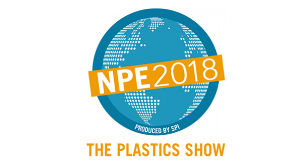 NPE2018: The Plastics Show