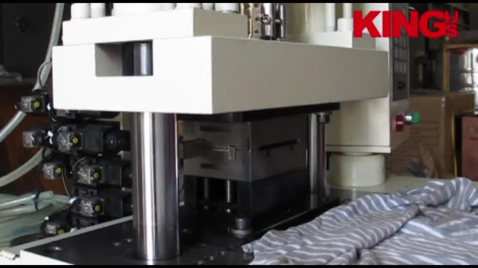 K75 Cable Molding Test